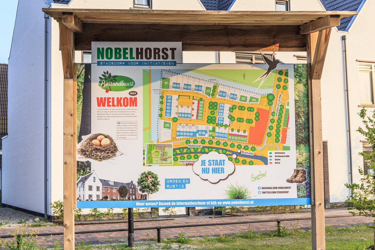 buurtschappen nobelhorst