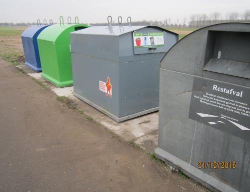 Nobelhorst afvalwijzer