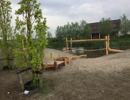 Zaterdag 8 juli feest in Nobelhorst – opening Speeltuin en de Brink