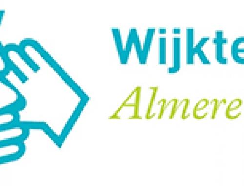 Wijkteam in 2017 van start in Nobelhorst