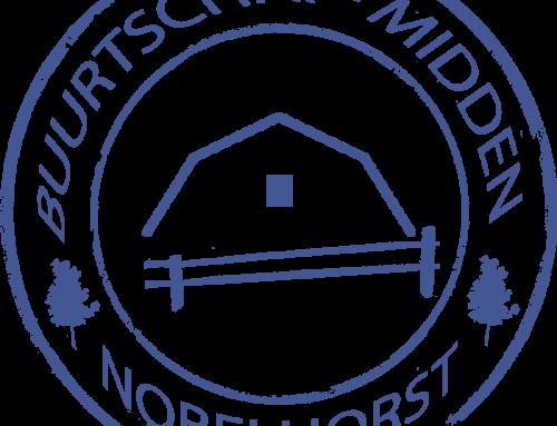 Buurtschap Nobelhorst Midden – nieuw bestuur per 17 februari 2021